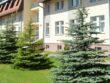 budynki szkoły po termomodernizacji