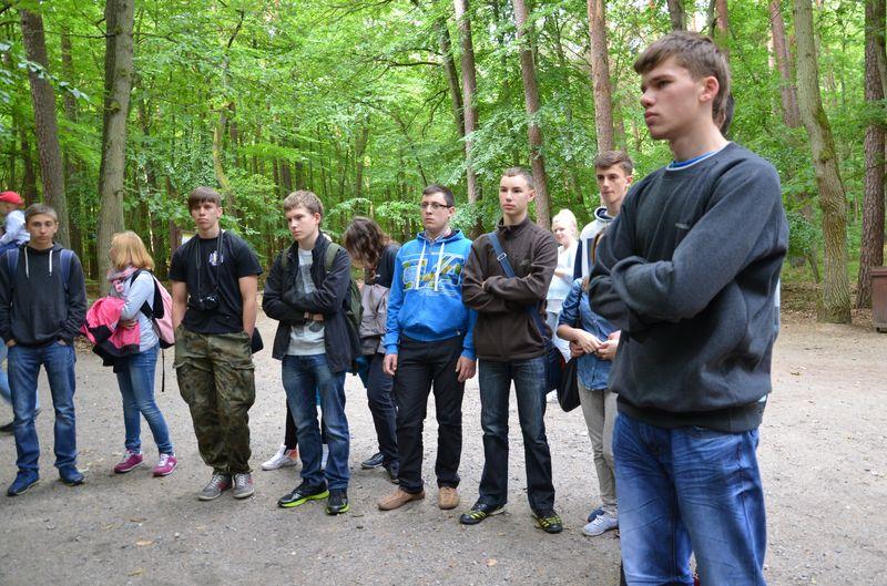 Wycieczka do Wolińskiego Parku Narodowego